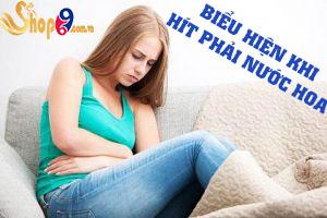 www.123nhanh.com: Công dụng tuyệt đối của nước hoa tình yêu mà ít ai biết