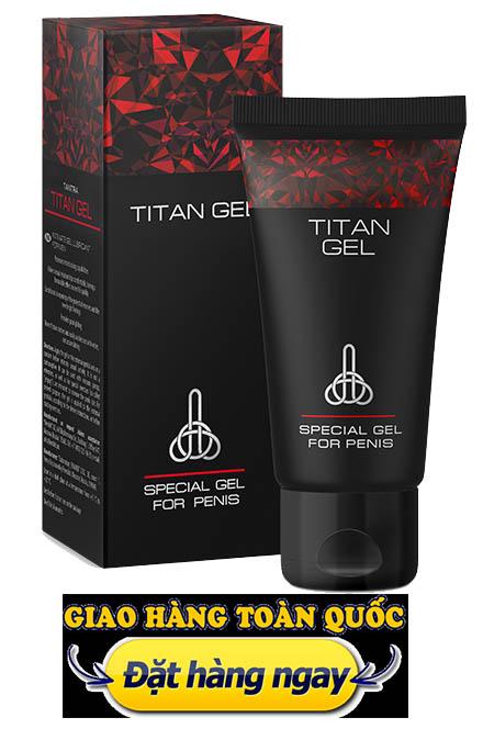 gel titan