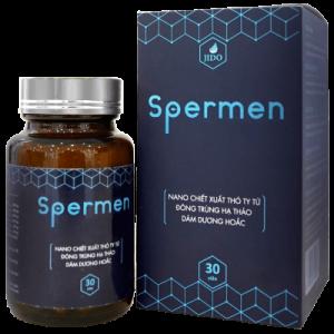 spermen
