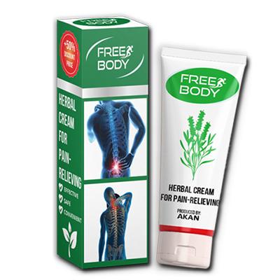 Free body