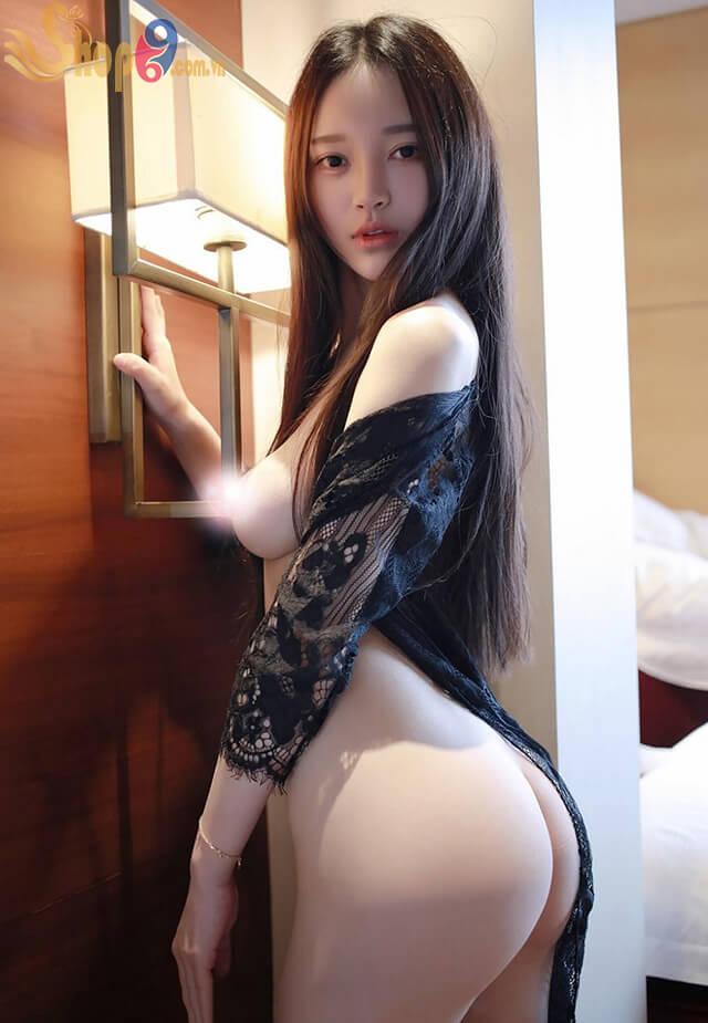 gái xinh nude 1