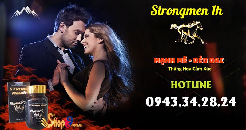 Strongmen 1H