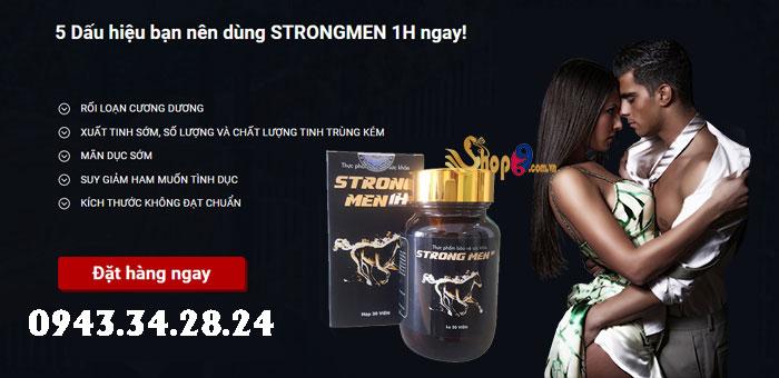 Strongmen 1H có tốt không