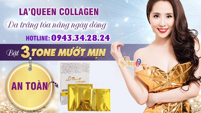 La'Queen Collagen