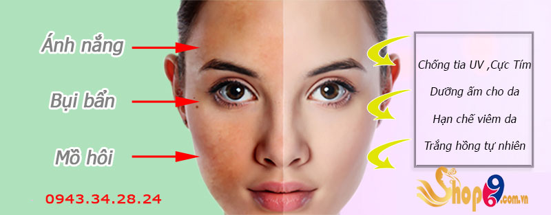 ưu điểm max'skin serum