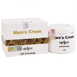 sản phẩm nureo cream upsize