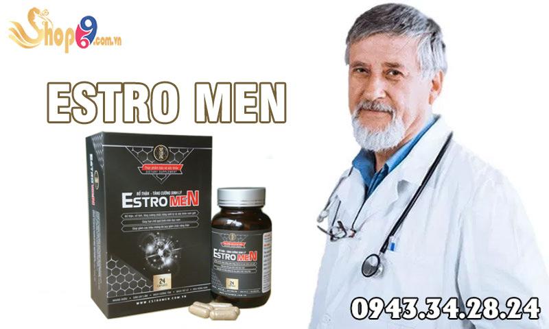 chuyên gia estromen