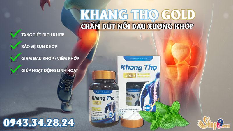 khang thọ gold