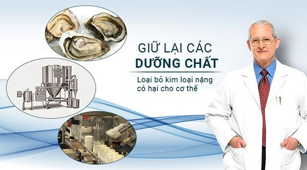 chuyên gia đánh giá về oyster plus