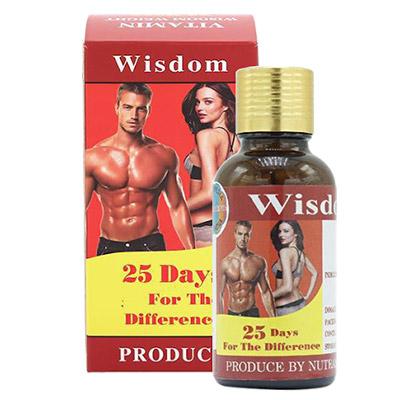khách hàng wisdom weight