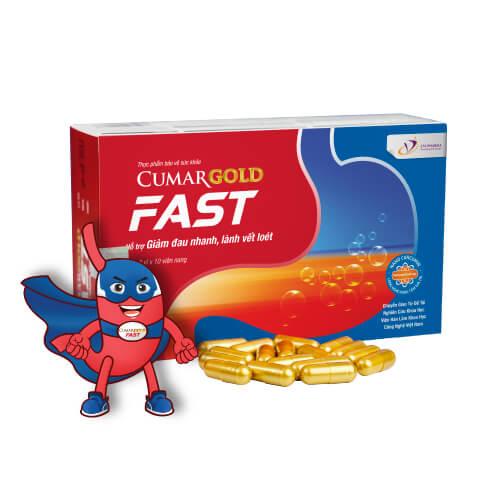 cumargold-fast