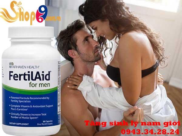 fertilaid for men