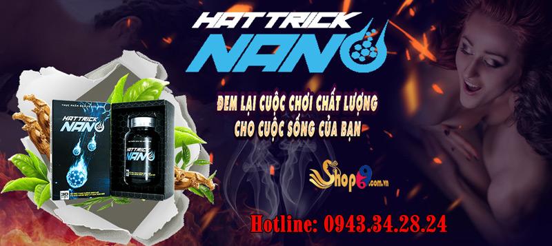 công dụng Hattrick Nano