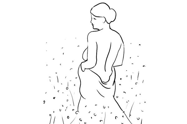 ảnh nude
