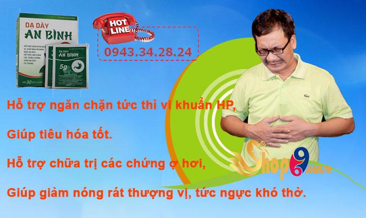 Dạ Dày An Bình