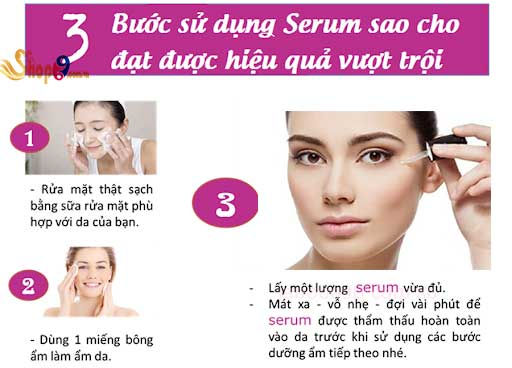 dr skincare cách dùng
