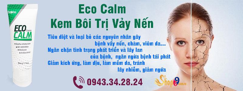 Ưu điểm Eco Calm