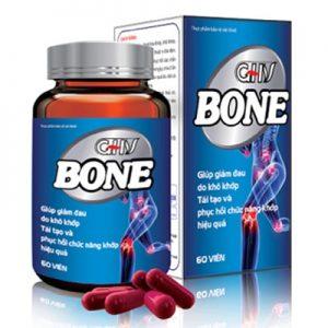 ghv bone