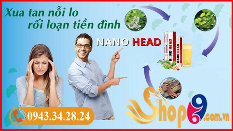 Nano Head