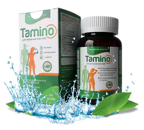 Viên uống Tamino