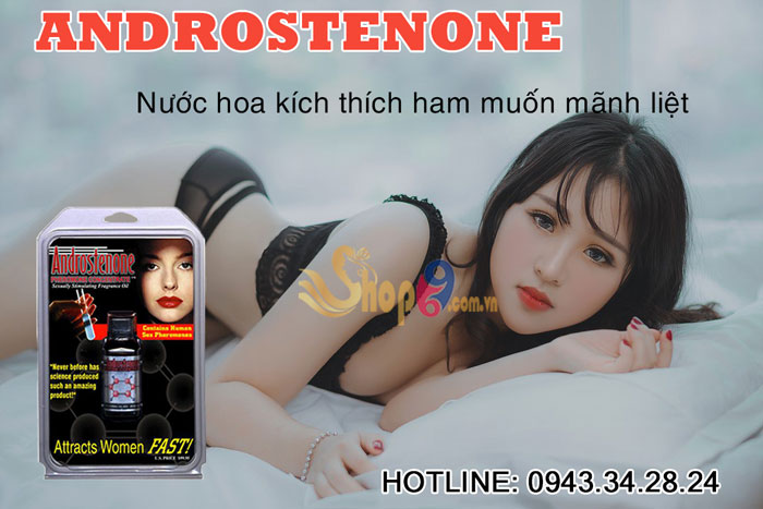 Androstenone-5