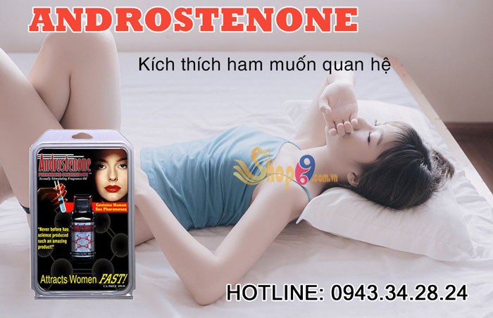 Androstenone-6