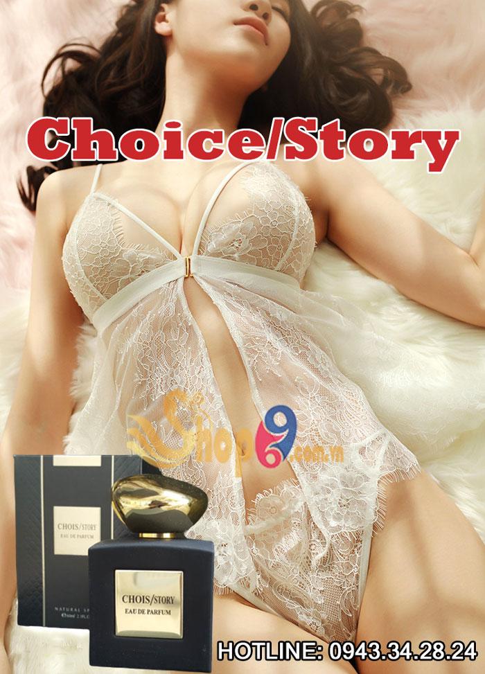 Chois/STORY-6