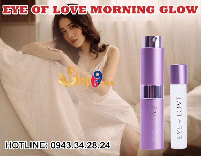Eye Of Love Morning Glow-9