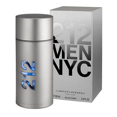 Nước hoa tình yêu 212 Men NYC kích thích ham muốn mạnh mẽ