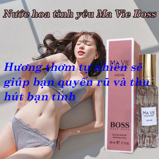 Ma Vie Boss