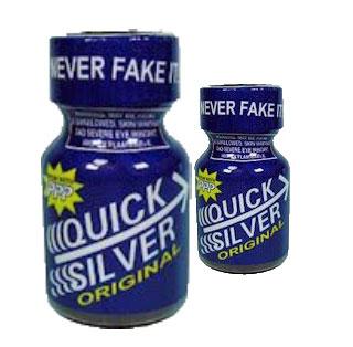 Cách sử dụng nước hoa tình yêu Quick Silver