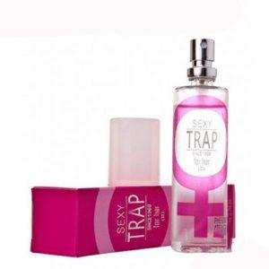 nước hoa tình yêu Sexy Trap For Her