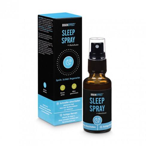 Tinh dầu giúp ngủ ngon và tăng khoái cảm tình ái nữ cực mạnh Sleep Spray