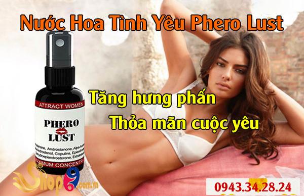 Phero Lust