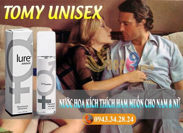 Tomy Unisex