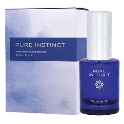 Pure True instinct Blue