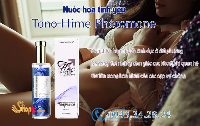 tono hime