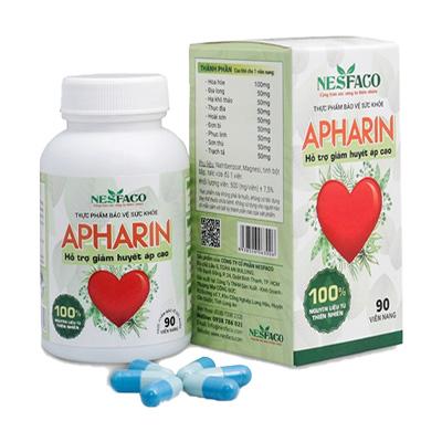 Sản phẩm Apharin