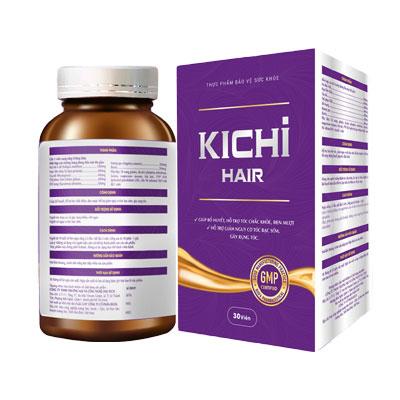 Viên uống mọc tóc Kichi Hair