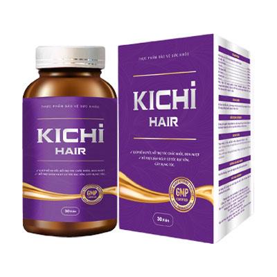 Sản phẩm Kichi Hair
